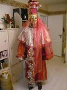 Venezianische Kostüm