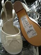 Girls Bridesmaid Shoes