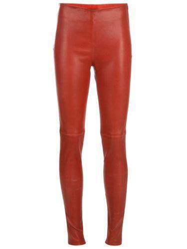 eBay Premium Service. sold. Leather Pants for Women. Invest in a pair or two of well-made women's leather pants to inject an edgy vibe to, and elevate, your look. and away from what you wish to hide. Tall girls with long legs look fabulous in leather leggings, while those with boyish figures can create the illusion of curves with.