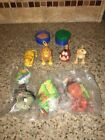 Burger King The Lion King Toys & Hobbies