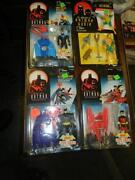 Kenner Batman Figure