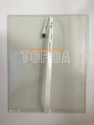 1pc For ELO SCN-AT-FLT17.1-Z03-0H1-R  Touch Screen Glass