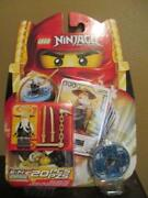 Lego Ninjago Spinjitzu New Sets