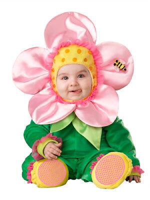 Baby Blossom Flower Toddler/ Infant Halloween Costume