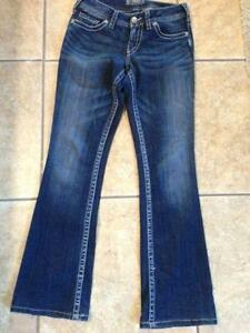 52ff95f4 Silver Jeans for Women for sale | eBay