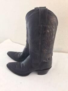 womens cowboy boots ebay
