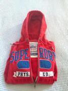 SUPERDRY Hoodie XS