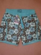 Womens Board Shorts