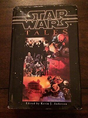 Star Wars Tales (Omnibus): Tales from the Mos Eisley ... by Kevin J. Anderson (e