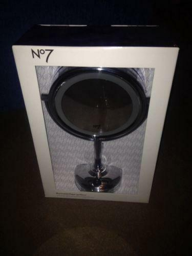 No7 Mirror Ebay