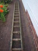 Used Ladders
