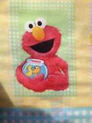Sesame Street Fabric