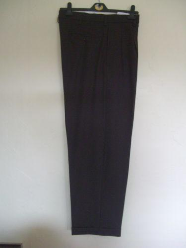 Mens Peg Trousers Ebay