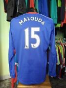 Chelsea Shirt 2011
