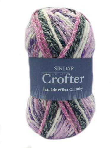 Crofter Knitting Wool | eBay