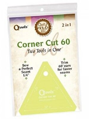 Qtools Corner Cut 60    ****Incredible Tool*******
