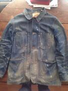Vintage Levi Jacket 42