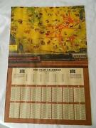 Railroad Calendar