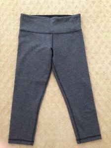 1098c036d Lululemon Wunder Under  Athletic Apparel