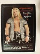 Raw Deal Jericho