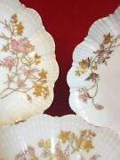Limoges Dessert Plates