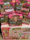 Fisher Price Loving Family Grand Dollhouse Lot