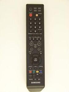 samsung dlp tv remote control. Black Bedroom Furniture Sets. Home Design Ideas