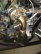 Polaris Turbo Kit