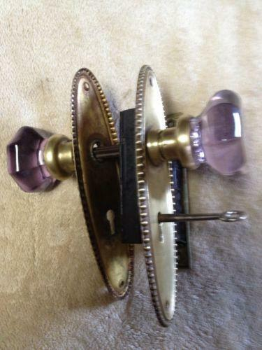Antique Mortise Lock Ebay