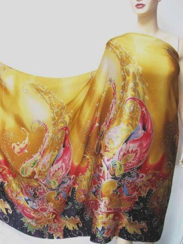 Silk Charmeuse Fabric Ebay