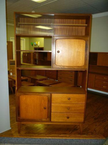 Mid Century Room Divider Ebay