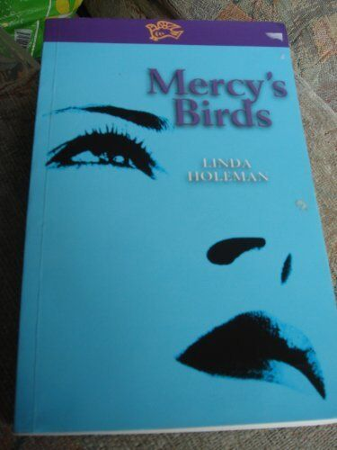 Mercy's Birds (Flyways),Linda Holeman