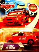 Disney Cars No Stall