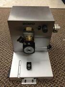 Leica Microtome