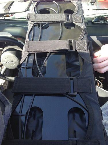 Black Grand Cherokee >> Jeep Overhead Console | eBay