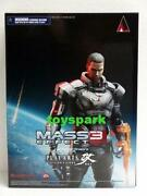 Mass Effect Figure