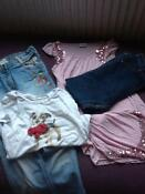 Girls Clothes 6-7 Next Bundle