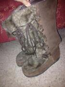 Vintage Boots 6