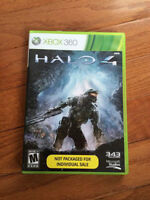 Offer me for low price XBOX 360 games