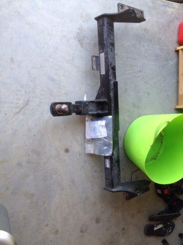 Nissan Patrol Tow Bar Wiring Harness : Nissan navara towbar tow bars winches ebay