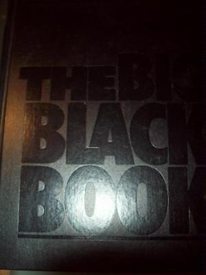 Big Black Book ()