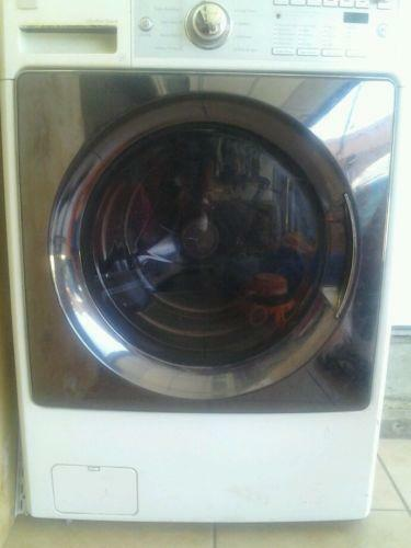 Kenmore Elite Washer Ebay