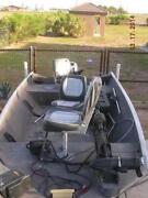 Used Aluminum Boat Trailer