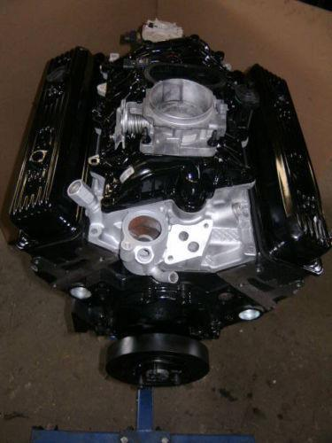 Complete Chevy 350 Engine