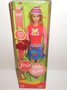 Barbie Fruit Style