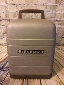 Bell and Howell Vintage 8MM Reel to Reel Movie Projector (Mint)