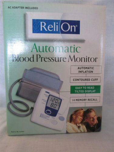 Relion Blood Pressure Coupons Overstock Coupon 15