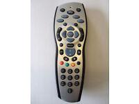 Sky + PLUS HD REV 9 Original Replacement Genuine Sky+ Remote Control Controller
