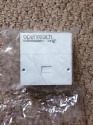 Openreach Master Socket