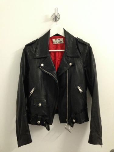 Acne Jacket   eBay a19ce0216b9